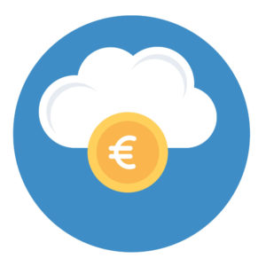 Operational costs are minimal when you use a cloud-based solution.